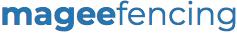 Magee Fencing Logo